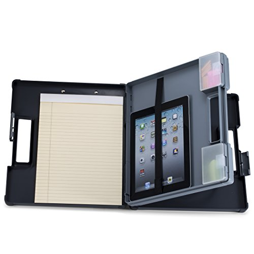 Officemate Dual Sided Clipboard Storage Box (83335) ()