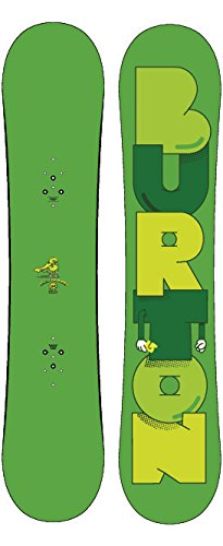 Burton Super Hero Ss Snowboards 134 Youth