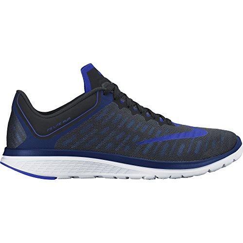 Homme 001 852435 Blue Racer Nike Black qwR6xp81