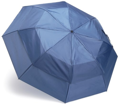 Golf Size Vented Canopy Compact Umbrella