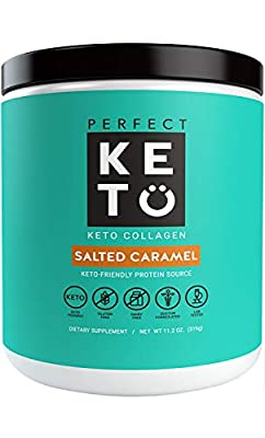by Perfect Keto(1194)Buy new: $38.993 used & newfrom$38.99