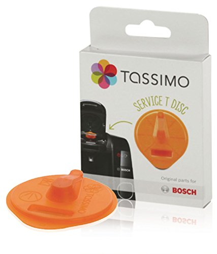 Tassimo 624088 Bosch Machine Cleaning