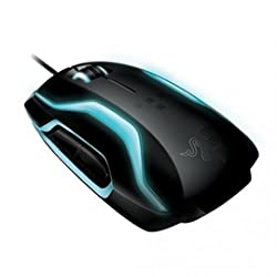 Tron 7btn Black Gaming Mouse Pc