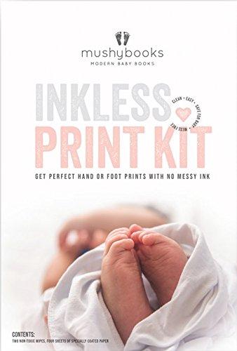 Inkless Print Kit Mushybooks Inc.