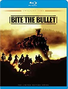 Bite the Bullet [Blu-ray]