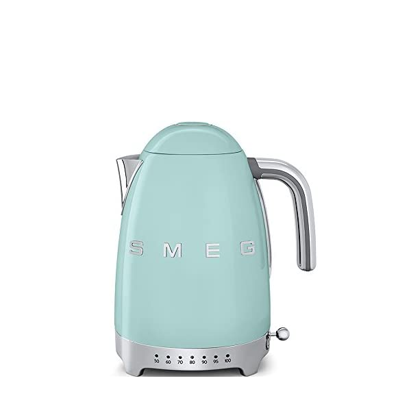 Smeg Variable Electric Kettle KFL04 PGUS 1
