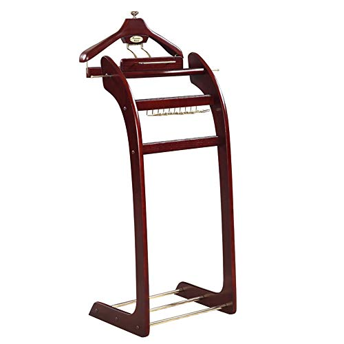 Amazon.com COAT RACK ZHIRONG Mens Executive Style Valet