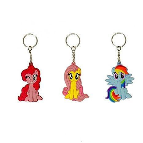 trendaffe My Little Pony Pony Llavero - Llavero Llavero ...