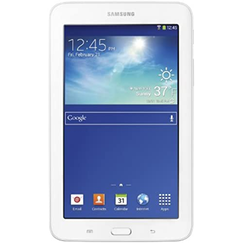 Samsung Galaxy Tab 3 Lite 7-Inch 8 GB Tablet (White) Coupons