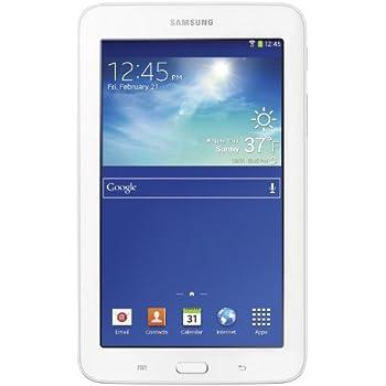 Amazon Samsung Galaxy Tab 3 Lite 7 Inch 8 GB Tablet