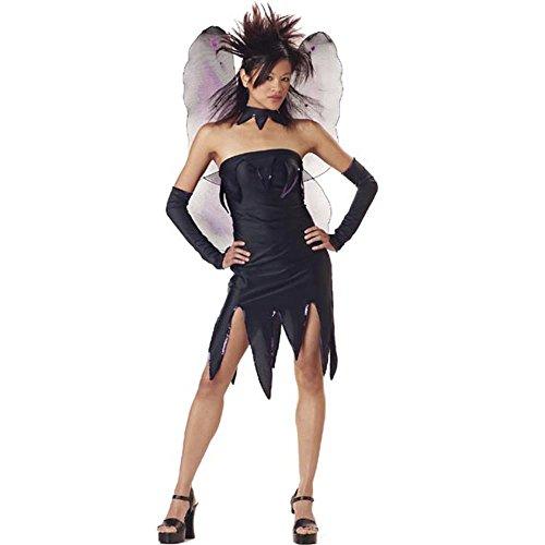 Teen (Jr. Size 3-5) Evil Pixie Costume