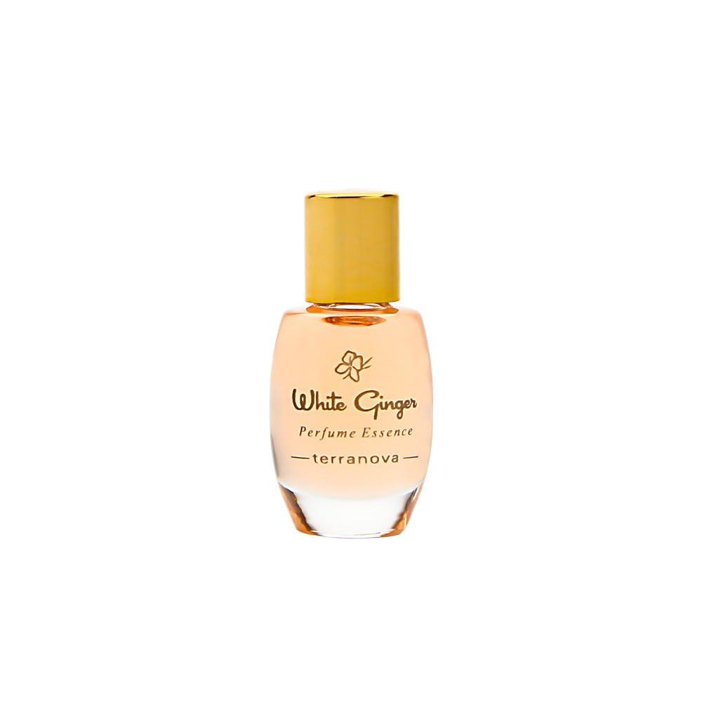 Terranova White Ginger Perfume Essence