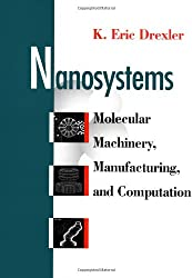 Nanosystems P: Molecular Machinery, Manufacturing and Computation (Computer Science)