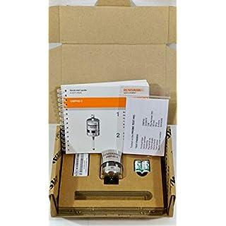 Renishaw OMP40-2 Leg Machine Tool Probe Kit New in Box 1 Year Warranty