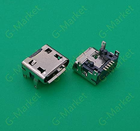 Amazon com: Davitu 30pcs Mini micro usb charging connector