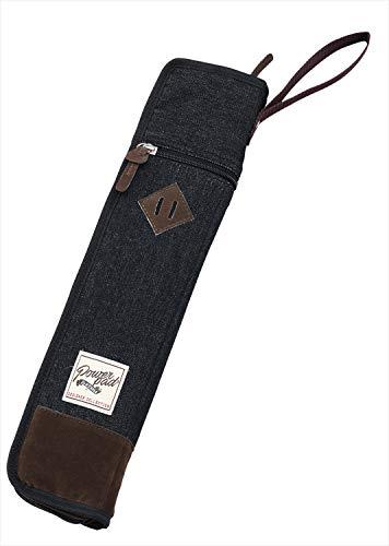 Tama Powerpad Designer Collection Stick Bag - Black Denim - Compact