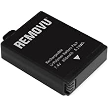 Lithium Polymer battery for REMOVU S1