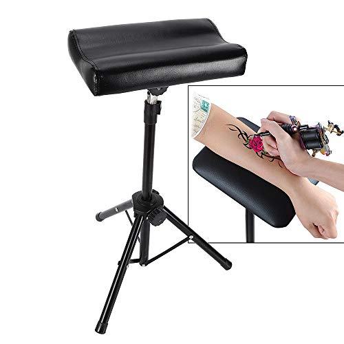 Adjustable height Tattoo Tripod Stand Arm Leg Rest 70-100cm Armrest Heavy Duty