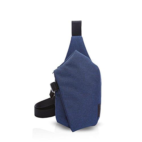 Bag Bag Sacs FANDARE Chest Sling 8vpSxqw5