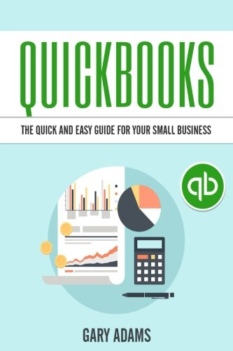 Quickbooks Quick Business Accounting Bookkeeping product image