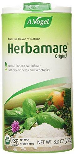 - Organic Seasoning Salt Herbamare 8.80 Ounces