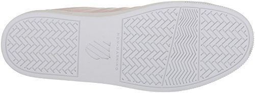 Court Frasco Gray Sneaker K Swiss White Lilac Damen xwqCa1