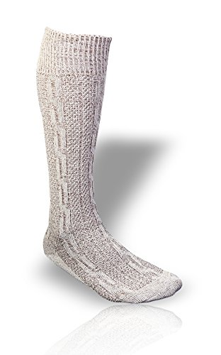 BB01 Socken Haferlschuhe ALL Schuhe Trachten GOOD Trachtensocken Trachtenschuhe Almhaferl Brwon THE Y7xwnU7v