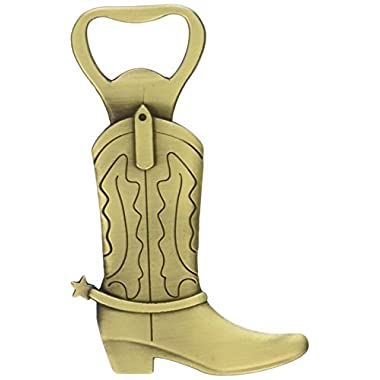 Kate Aspen  Just Hitched  Cowboy Boot Bottle Opener