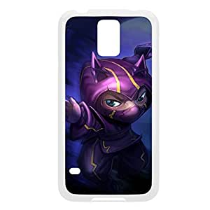 Kennen-001 League of Legends LoLDiy For Mousepad 9*7.5Inch Plastic White