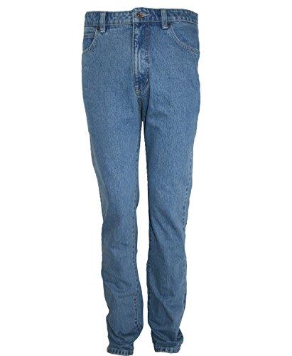 paddocks Jeans B601Mittelblau Stone Wash pietra 32W x 32L