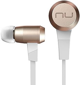 NuForce BE6 Wireless Bluetooth Earphones