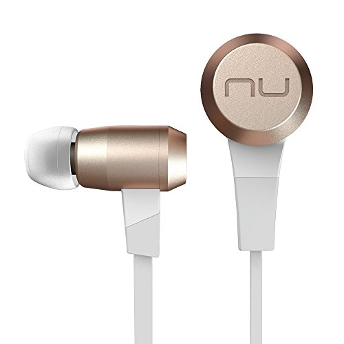 NuForce BE6 Superior Sounding Wireless Earphones