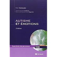 Autisme et emotions         2e questions personne