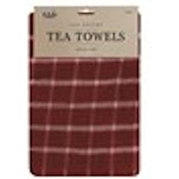Amazon Com Tommy Bahama Pack Of 3 Kitchen Tea Or Bar