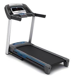 Horizon Fitness T101-3 Treadmill by Horizon Fitness