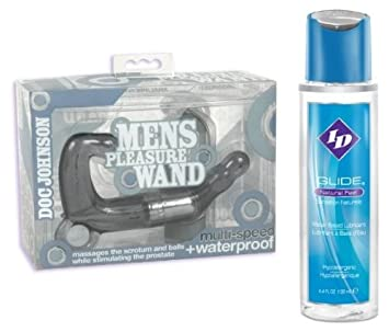 pleasure wand Mens