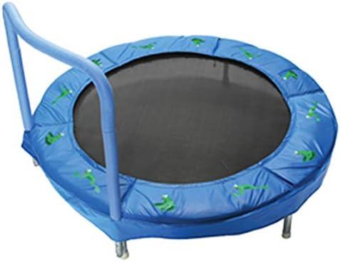 JumpKing 48 Bouncer Frog Blue