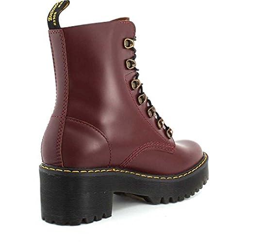 Naisten Boot Martens Muoti Leona Dr Women's Orleans Fashion xgXYC7X