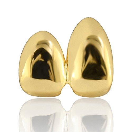 gold cap for teeth - 8