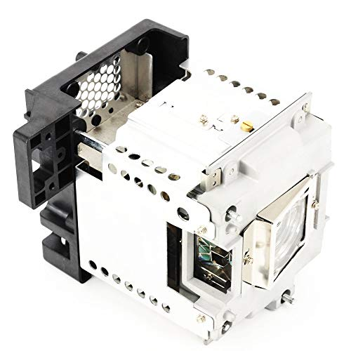 8200 Projectors (AWO VLT-XD8000LP Premium Replacement Lamp with Housing for Mitsubishi UD8350/UD8350LU/UD8350U/UD8400/UD8400U/WD-8200/WD8200LU/WD8200U/XD8000/XD8000U/XD8000L/XD8100LU/XD8100U)