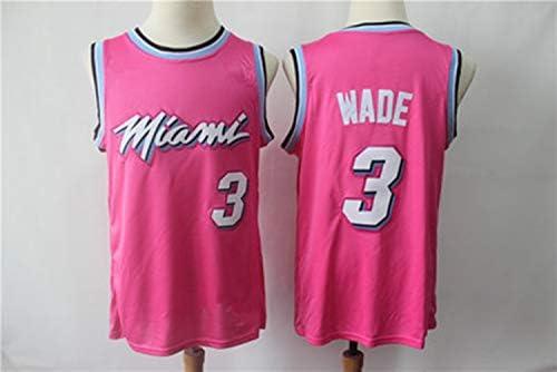 the latest 28b6b f8001 Dwyane Wade NO.3 Miami Heat Reward Edition And City Edition ...