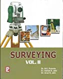Surveying - Vol. 2
