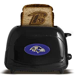 NFL Baltimore Ravens Pro Toaster Elite