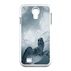 Sea Turtle Customized Cover Case for SamSung Galaxy S4 I9500,custom phone case ygtg564103