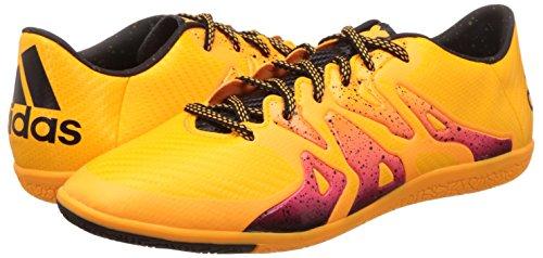 Adidas X15.3 IN Orange