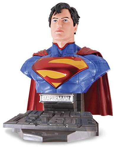 Justice Puzzle (DC Comics Justice League Superman 3D Puzzle)