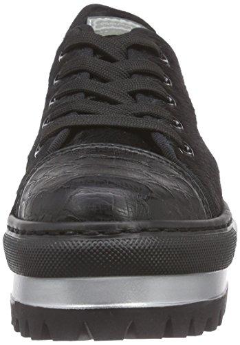Donna PIFXR8911WJA Shera Black Fornarina Sneaker 00 xO8qnwSt