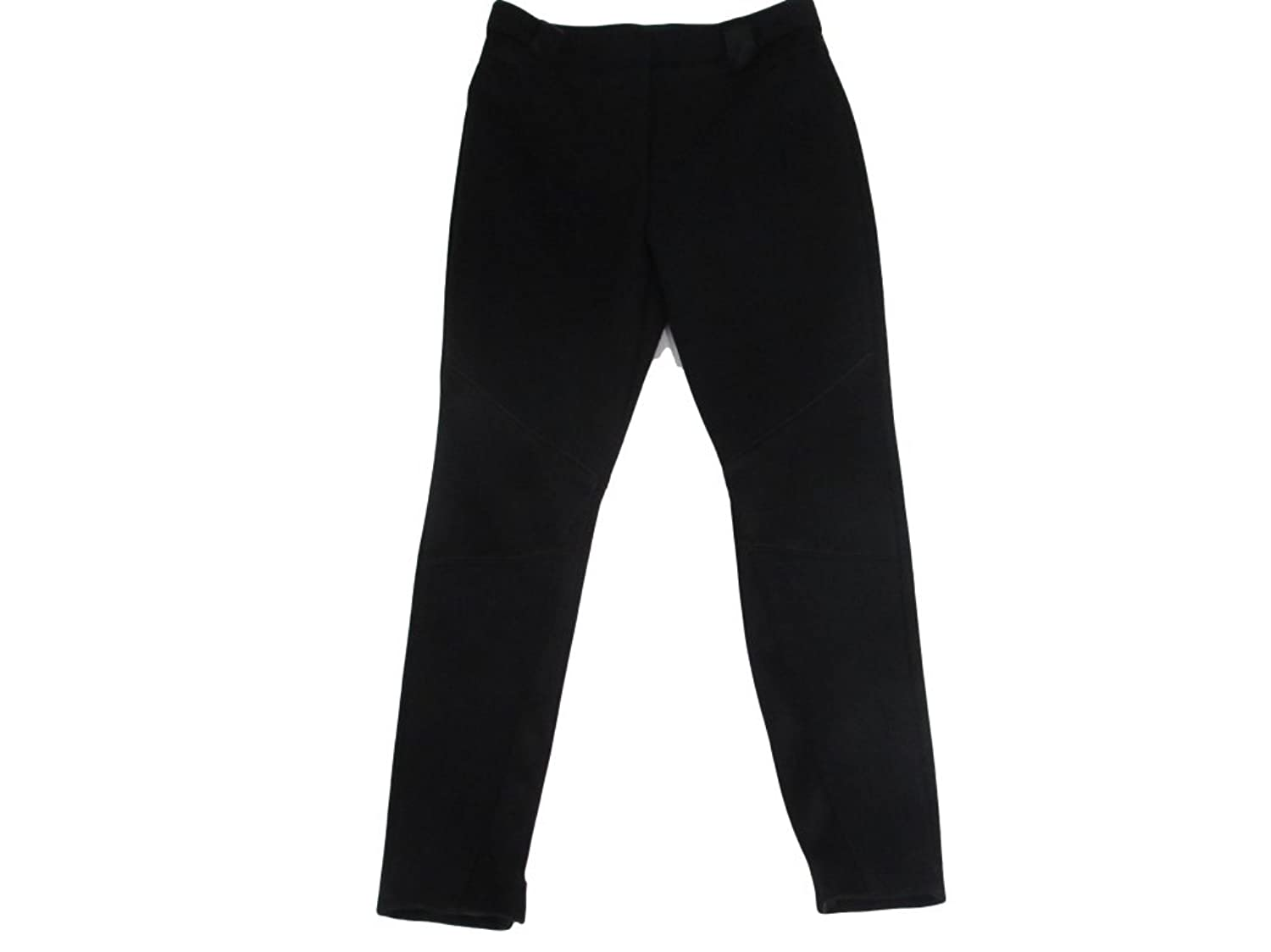 Peter Som Wool Trouser with Satin