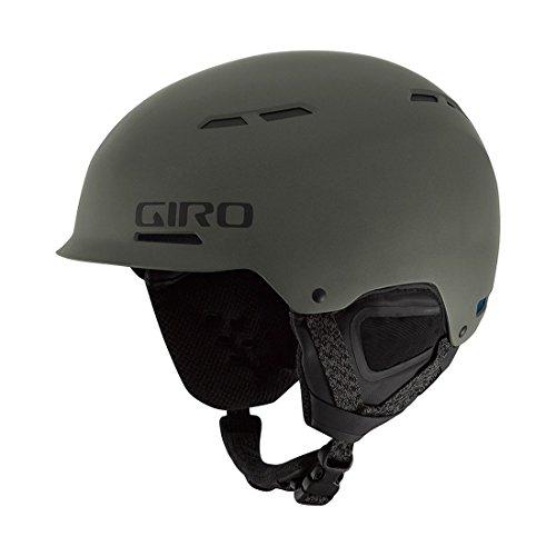 Giro Discord Snow Helmet 2016 - Men's Matte Mil Spec Oliv...