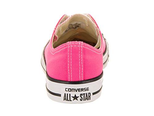 Converse AS Hi Can charcoal 1J793 Unisex-Erwachsene Sneaker Pink Pow